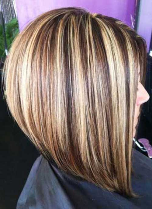 Short Blonde Hairstyles - 41