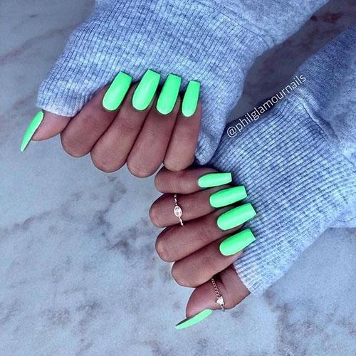 Nails 2019