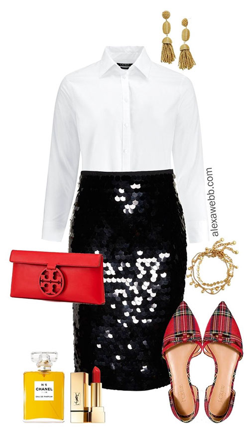 Holiday Outfits For Women