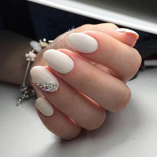Nails For Wedding Party