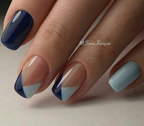 Cute Simple Nail Ideas