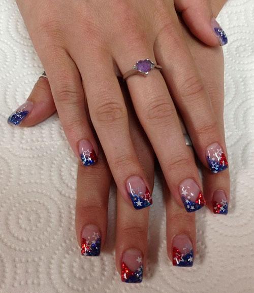 Usa Nails Clovis Nm