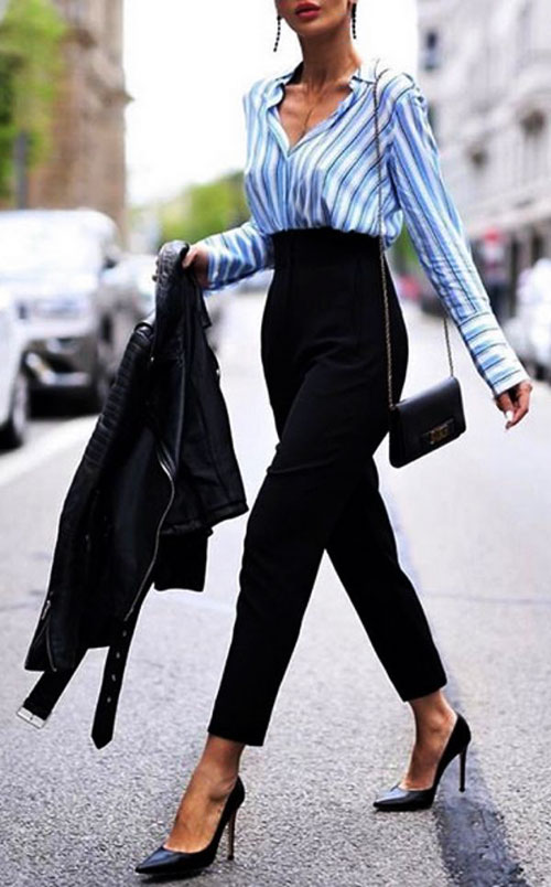 Classy Women Outfits