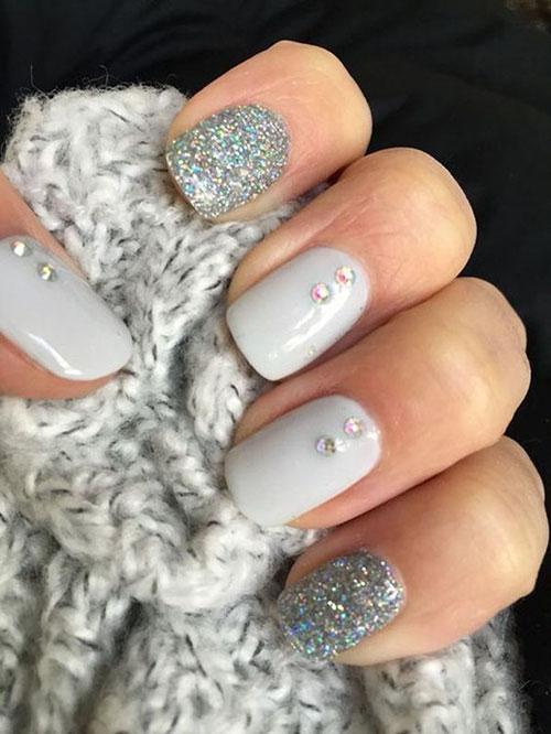 Classy Elegant Nails