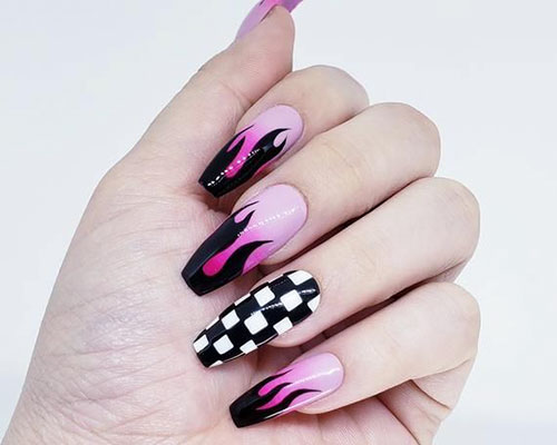 Top Tip Nails