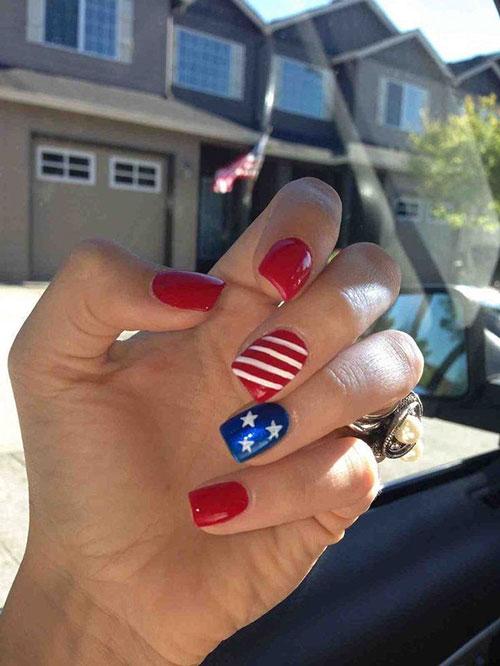 Usa Nails Too