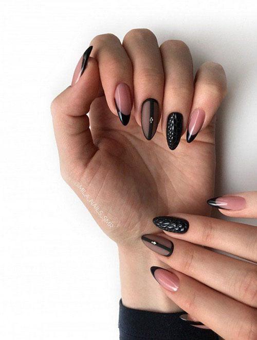 Classy Nail Ideas