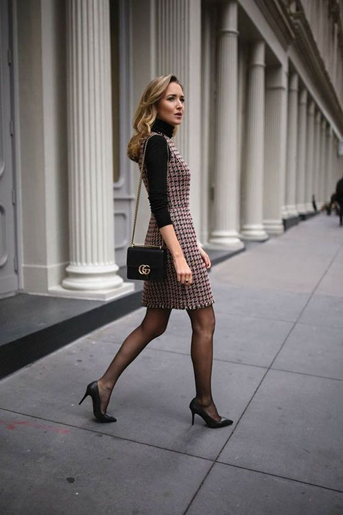 Classy Outfits For Women