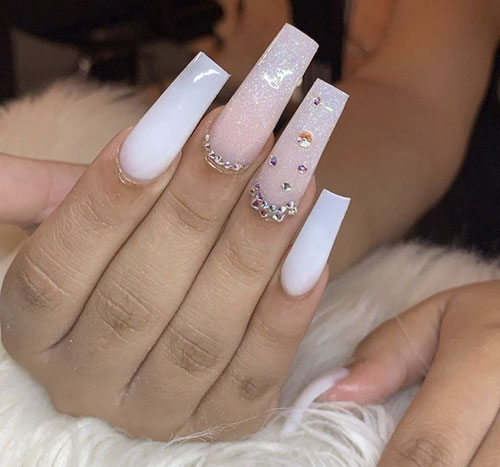 Cute Fake Nails