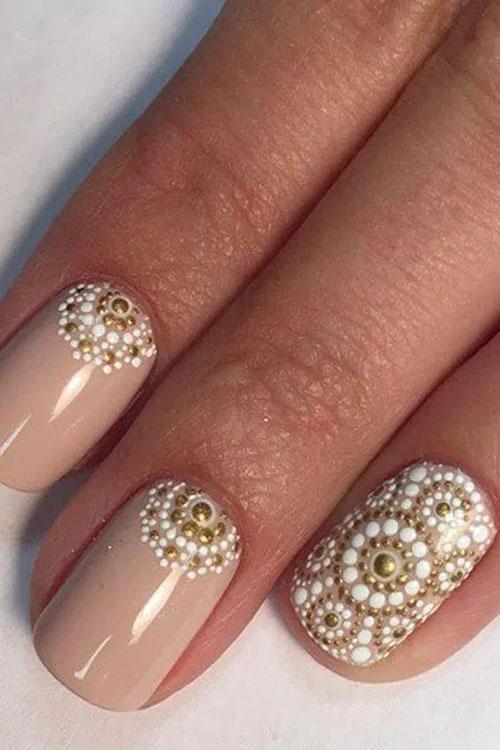 Simple Cute Nail Ideas