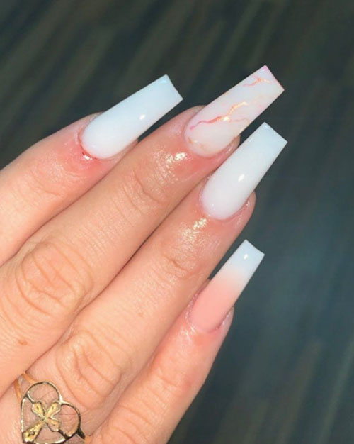 Fake Nails Cute