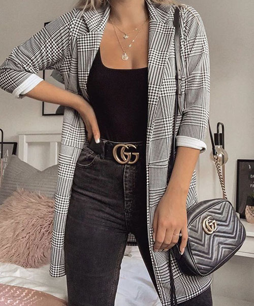 Trendy Outfits For Girls