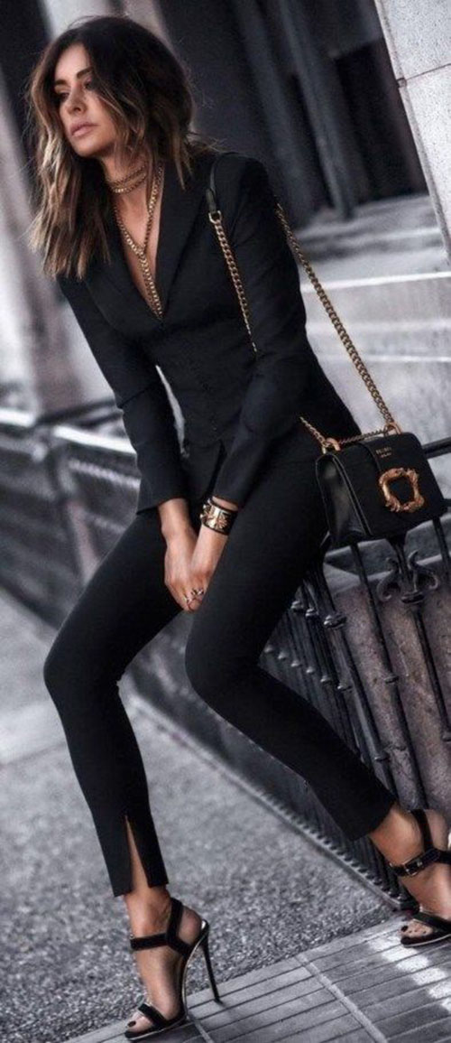 Classy Outfits For Women In 2020