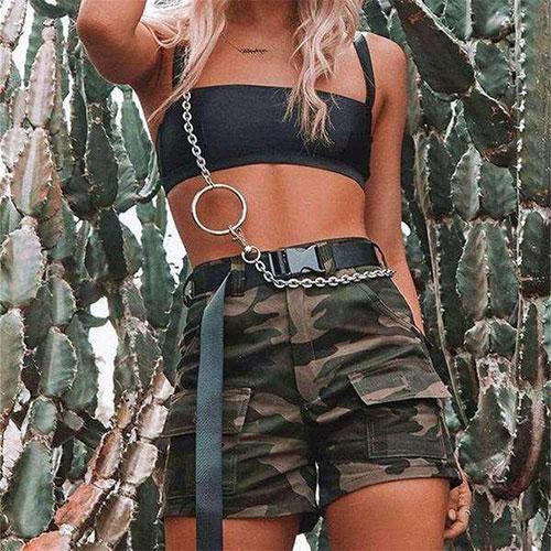 Unique Coachella Outfits