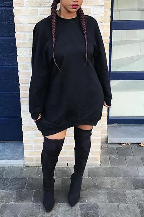 Winter Dress Outfits