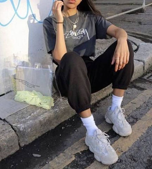 Trendy Girl Outfits 2020