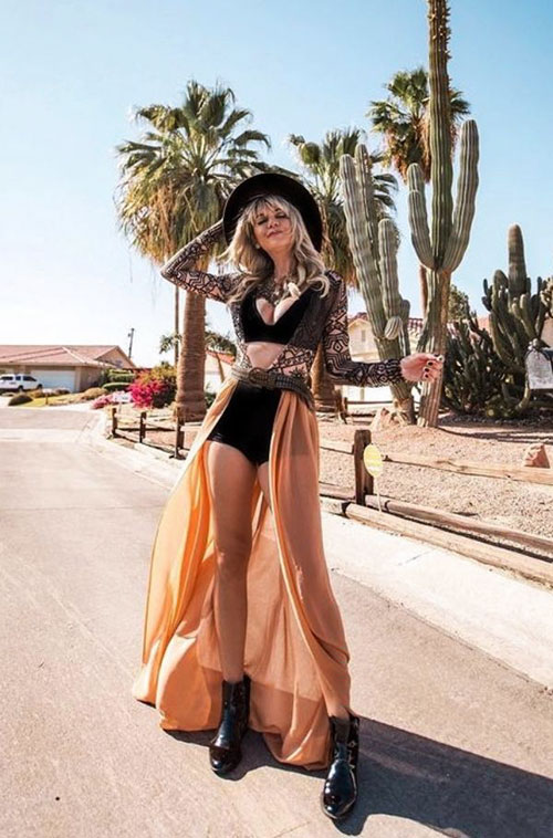 Good Coachella Outfits