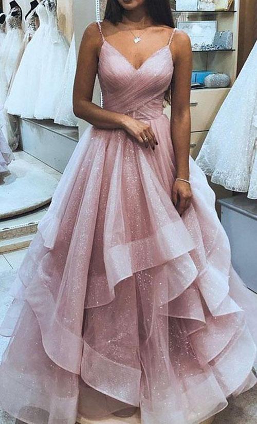 Elegant Graduation Party Outfits
