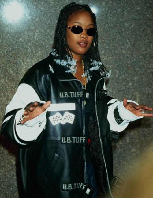 Hip Hop 90S Outfits