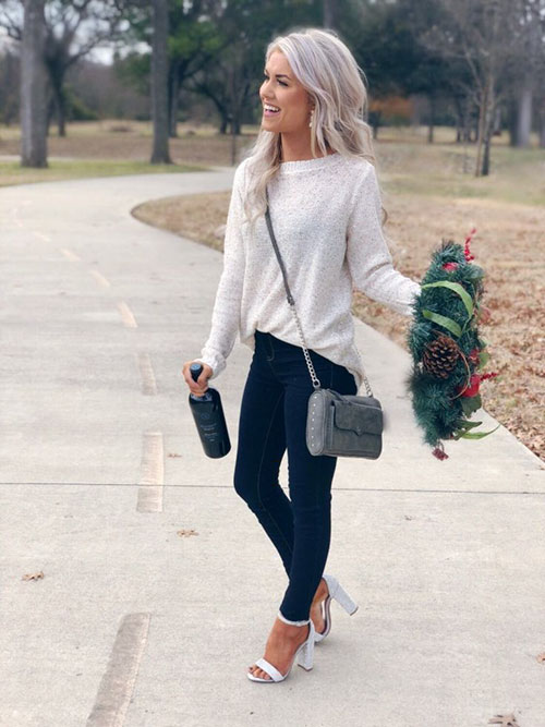 Elegant Holiday Outfits For Women