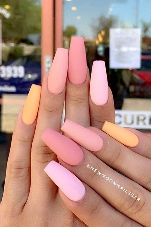 Pictures Of Cute Fake Nails