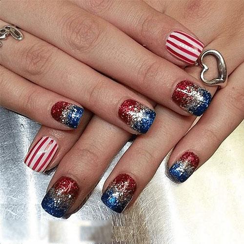 Usa Nails Wallingford