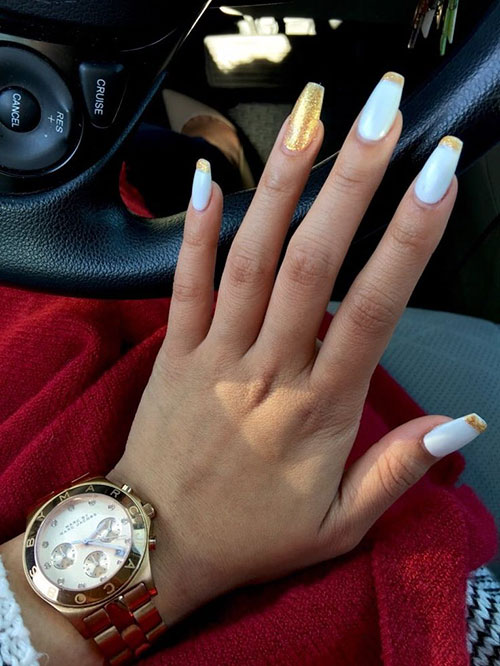 Tip Top Nails