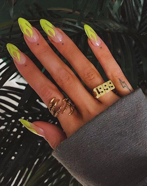 Trendy Nails 2019
