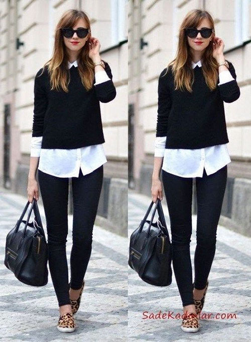 Women Classy Outfits