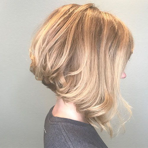 Bob Style Haircuts With Layers