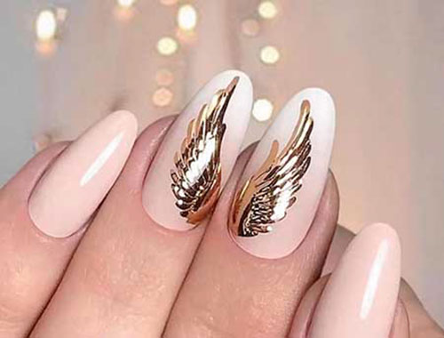 Angel Nails Piedmont