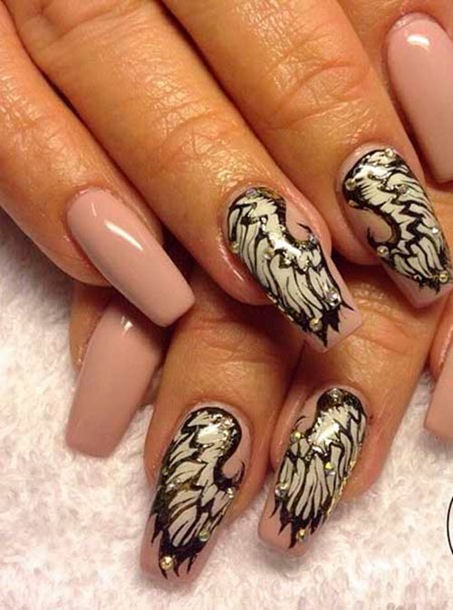 Angel Nails Folsom